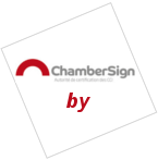 ChamberSign by TBS INTERNET - SSL certificates broker